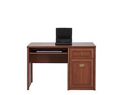 Стол компьютерный деревянный BIU1D1S Bolden BRW вишня примавера