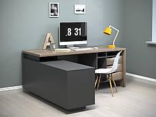 Компьютерный стол Connect 2 (hub_05020314), фото 2