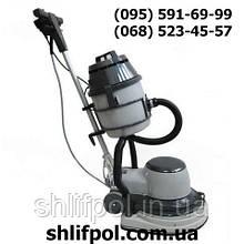 Паркетошлифовальная машина Вирбел (Италия) 2200 Вт