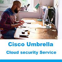 Cisco Umbrella Cloud security Service