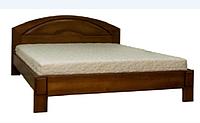 Кровать деревянная Глория