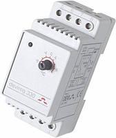 Терморегулятор DEVIreg 330 (140F1073), фото 1
