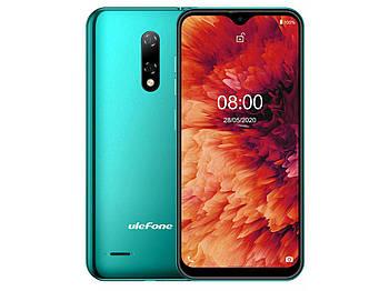 Смартфон Ulefone Note 8P 216Gb Midnight Green