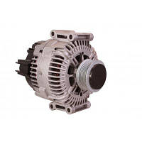 Генератор Bosch 0121715050, 14V-180A-6gr, на Audi A6