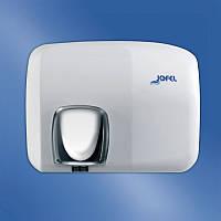 Автоматическая сушка для рук белая эмаль Ibero AA94000