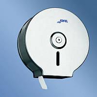 Диспенсер для туалетной бумаги сатин AE21000