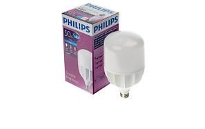 Светодиодные лампы Philips TForce (для промышленных зон и магазинов) с цоколем Е27