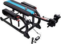 Професійний інверсійний стіл Fit-On Master Pro з мотором, код: 8779-0001