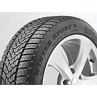 Зимние шины 225/45 R18 95V XL Dunlop Winter Sport 5