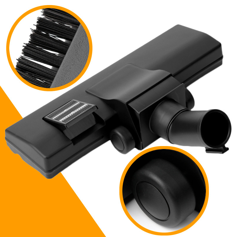 Универсальная щётка для пылесосов на 32 мм для LG, Philips, Vitek, Saturn, Bosch
