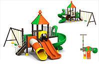 Игровой комлекс-площадка для детей Nature Series HDS-ZR1133B