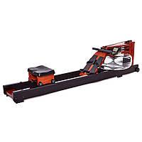 Гребний тренажер Fit-On Row Ash M5 (Ясен), код: 4434-0001