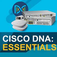 Cisco DNA Essentials