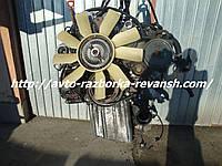 Двигатель в сборе Мерседес Вито W 639  (OM 646  2.2 CDI)