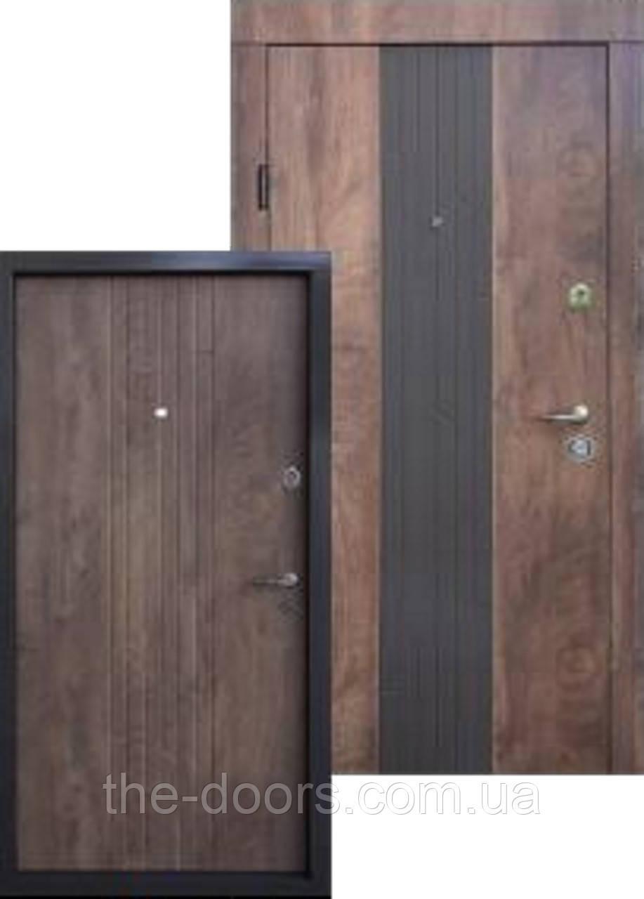 Двері вхідні Qdoors Люксор Преміум