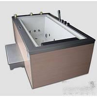 Гидромассажная ванна EAGO AM146JDTSZ (L), 1910х1020х720 мм