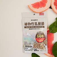 Молочно-кислі бактерії Daiso Японія