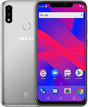 Vivo XL Plus 6/128GB Silver Grade C