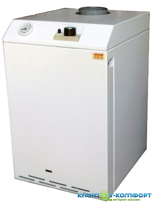 Газовый котел Колви Eurotherm KT 16 TS B Стандарт