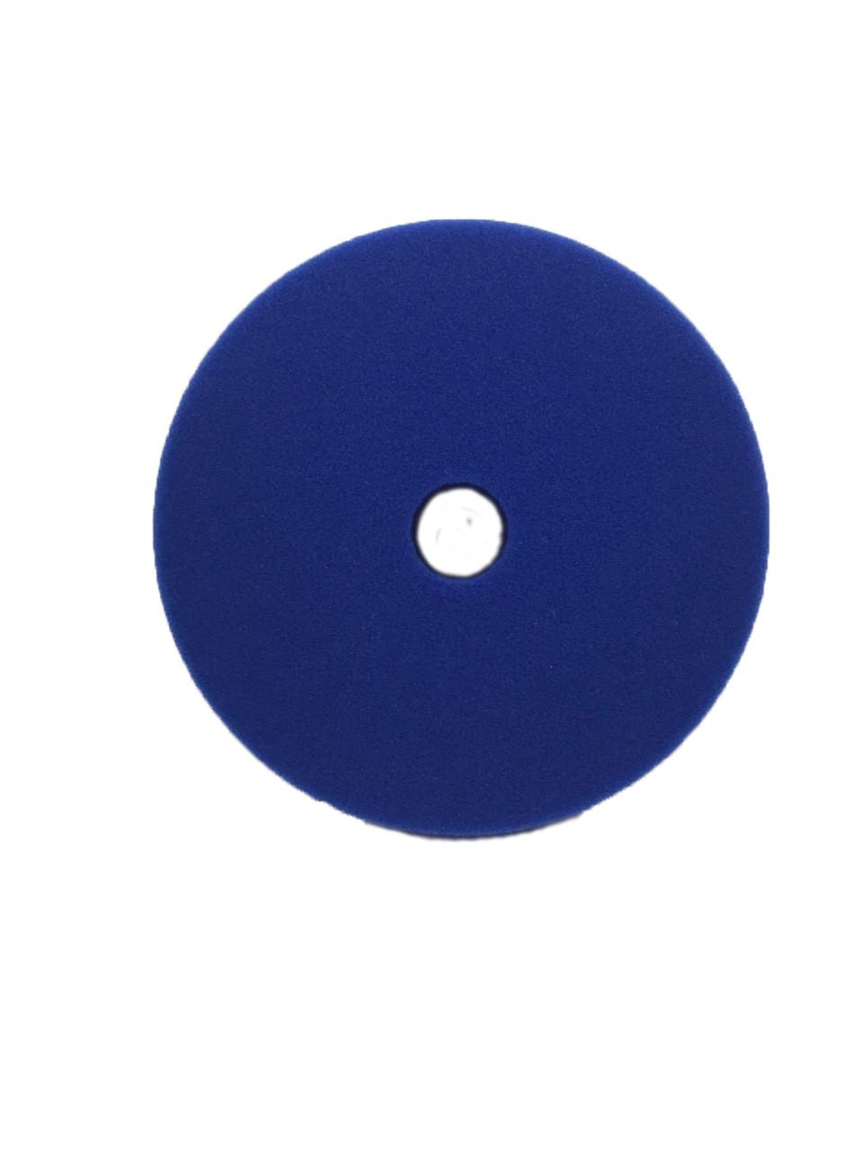 Полировальный круг жесткий - Lake Country SDO Blue Heavy Polishing 125 мм. (SDO-92550)
