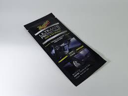 Тестер для чернения пластика - Meguiar's Ultimate Protectant Dash & Trim Restorer 14 мл. (G14512T)