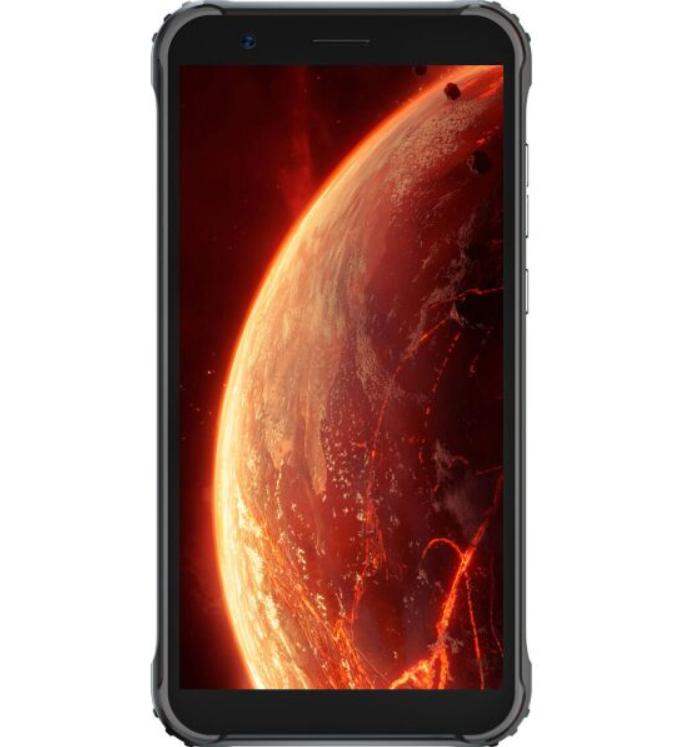 Blackview BV4900 3/32GB Dual SIM Black