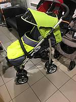Прогулочная коляска Chicco Multiway Complete б\у с гарантией
