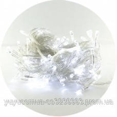 Светодиодная гирлянда Xmas 300 W-1 белая