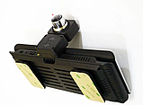 Відеореєстратор DVR K6 на торпеду -3 1 Android - Реєстратор, GPS навігатор, камера заднього виду, фото 7