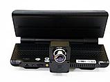 Відеореєстратор DVR K6 на торпеду -3 1 Android - Реєстратор, GPS навігатор, камера заднього виду, фото 8