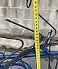 Граблі ворушилки Сонечко (спиця 5 мм) для мотоблока і мототрактора (1Т) Бут, фото 3