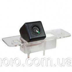 Камери заднього виду А-33 Skoda