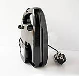 Гриль контактный Rainberg RB-5404 750 Вт,  бутербродница, сендвичница Реинберг, фото 5
