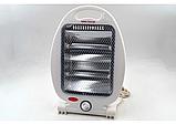 Бытовой обогреватель Wimpex Heater WX-454, фото 2
