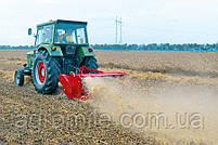 Подрібнювач рослинних залишків FPM Agromehanika RM-330, фото 4