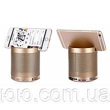 Портативная Bluetooth колонка HF-Q3 с FM-радиоприемником