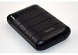 Внешний аккумулятор HOCO B29 Domon (10000mAh) Black, фото 3
