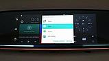 "Дзеркало відеореєстратор D35 (Android) 1/8 (LCD 7"", GPS), 2 камери, фото 6"