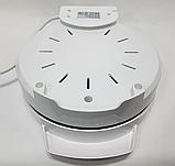 Вафельница электрическая для тонких вафель и трубочек DSP KC-1144 1000 Вт, фото 8