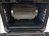 Духовка міні багатофункціональна , фритюрниця електрична Air Fryer DSP KB-2030, 12L 1700W, фото 5