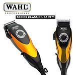 Провідна машинка для стрижки волосся WAHL 2171, Триммер для бороди, волосся Білий, фото 2