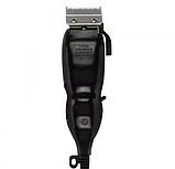 Провідна машинка для стрижки волосся WAHL 2171, Триммер для бороди, волосся Білий, фото 4