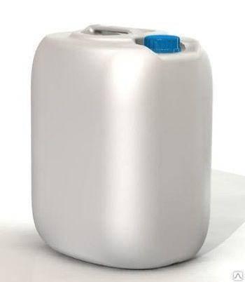 Безпечна перекис 35% водню для басейнів (1л.) для басейнів, з клапанною кришкою, фото 2