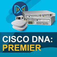 Cisco DNA Premier