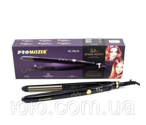 Прикореневе гофре для волосся Pro Mozer MZ-7061