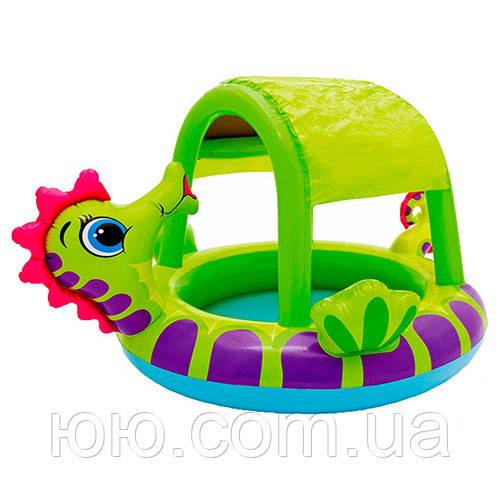 Дитячий надувний басейн Intex 57110