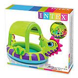 Дитячий надувний басейн Intex 57110, фото 2