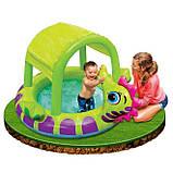 Дитячий надувний басейн Intex 57110, фото 3
