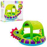 Дитячий надувний басейн Intex 57110, фото 4
