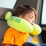 Детская надувная подушка-подголовник Intex 68678 (28*30*8 см), фото 2